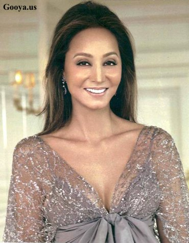 Isabel Preysler (mother of Enrique Iglesias) secrets of againg